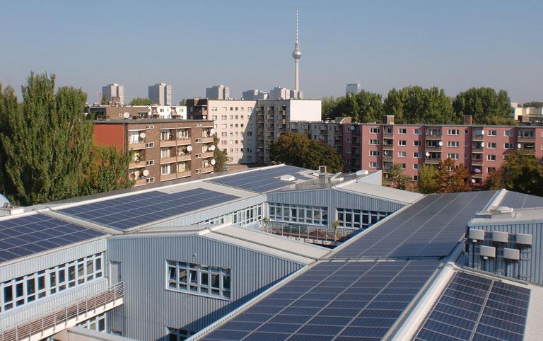 Solaranlage 1